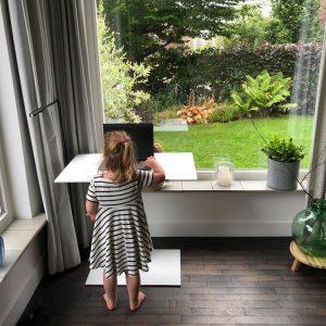 Ergonomisch thuiswerken